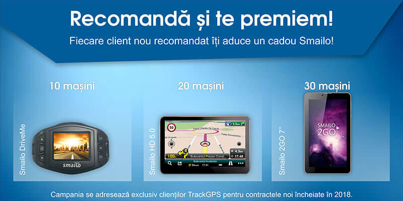 Promotions Archives - TrackGPS